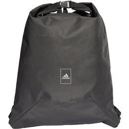 Adidas Sports Bag - Black/Black