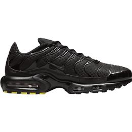 Nike Air Max Plus M - Black/Black/Dark Smoke Grey