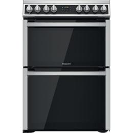 Hotpoint HDM67V8D2CX/UK Stainless Steel