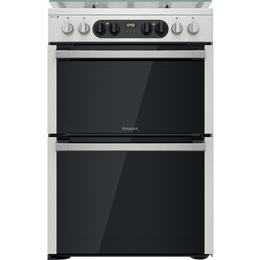 Hotpoint HDM67G8C2CX/UK Stainless Steel