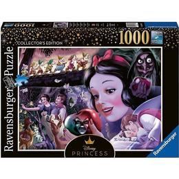 Ravensburger Disney Princess Snow White 1000 Pieces
