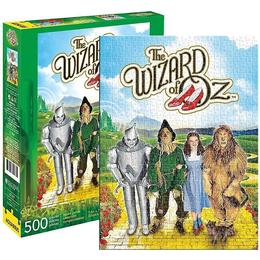 Aquarius The Wizard of Oz 500 Pieces