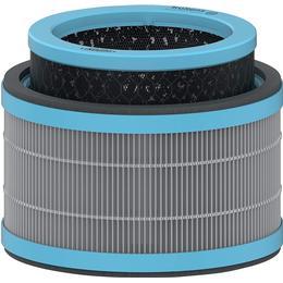 Leitz TruSens Z-1000 Allergy and Influenza Anti-Viral 3-in-1 HEPA Drum Filter