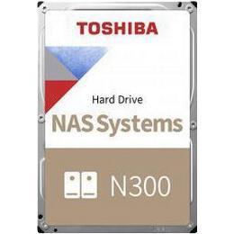 Toshiba N300 HDWG480UZSVA 256MB 8TB