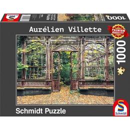 Schmidt Spiele Aurélien Villette Vegetal Arch 1000 Pieces