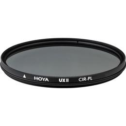 Hoya UX II CIR-PL 55mm