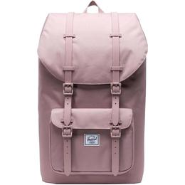 Herschel Little America Backpack - Ash Rose Crosshatch