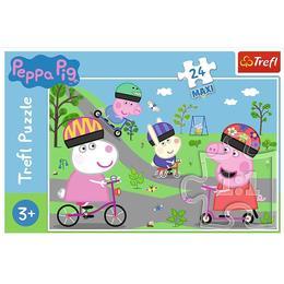 Trefl Peppa Pig's Maxi