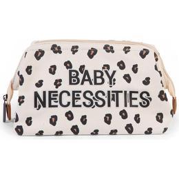 Childhome Baby Necessities Toiletry Bag - Ecru