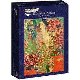 Bluebird The Dancer 1918 1000 Pieces