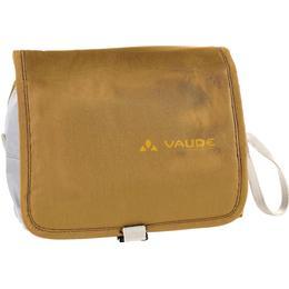 Vaude Wash Bag L - Peanut Butter
