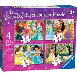 Ravensburger Disney Princess 72 Pieces