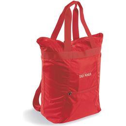 Tatonka Market Bag - Red