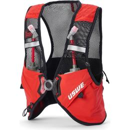 USWE Pace 2 Running Vest L/XL - Red