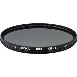 Hoya UX II CIR-PL 52mm