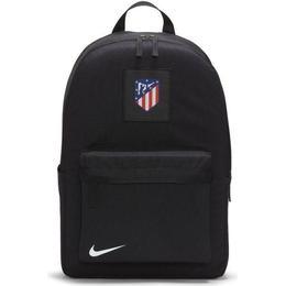 Nike Atlético Madrid Stadium Football Backpack - Black
