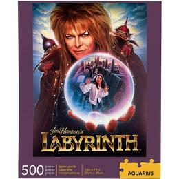 Aquarius Labyrinth 500 Pieces
