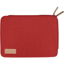 "PORT Designs Torino Sleeve 10-12.5"" - Red"