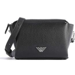 Emporio Armani Annie Cross Body Bag - Black