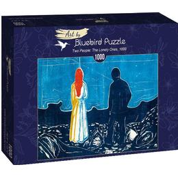 Bluebird Two People The Lonely Ones 1899 1000 Pieces