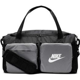 Nike Future Pro Duffel Bag - Black/Iron Grey/White