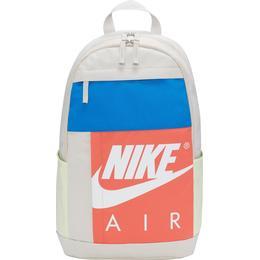 Nike Air Elemental Backpack - Beige/Red