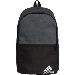 Adidas Daily II Backpack - Dark Grey Heather/Black/White