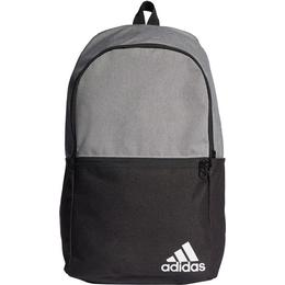 Adidas Daily II Backpack - Clear Onix/White/Black