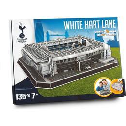 Paul Lamond Games Tottenham White Hart Lane 135 Pieces