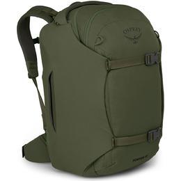 Osprey Porter Travel Pack 46 - Haybale Green