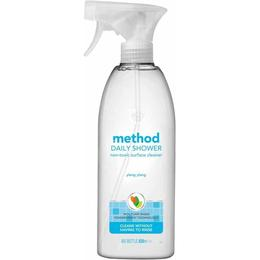 Method Daily Shower Cleaner Ylang 828ml