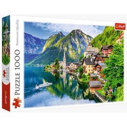 Trefl Austria 1000 Pieces