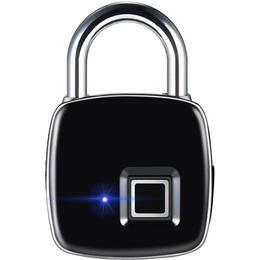 MikaMax Fingerprint Lock
