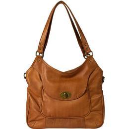 Re:Designed Abeline Urban Shoulder Bag - Burned Tan