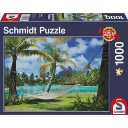 Schmidt Spiele Time Out 1000 Pieces