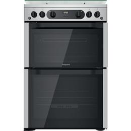 Hotpoint HDM67G0CCX/UK Stainless Steel