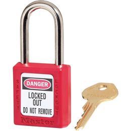 Masterlock 410RED