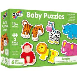 Galt Baby Puzzles Jungle 60 Pieces