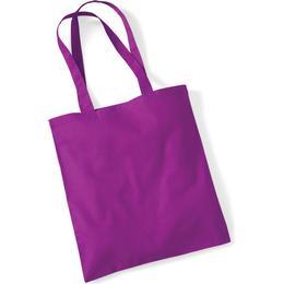Westford Mill W101 Bag for Life Long Handles - Magenta