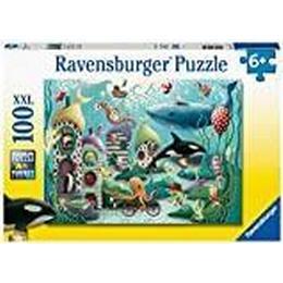 Ravensburger Underwater Wonders XXL 100 Pieces