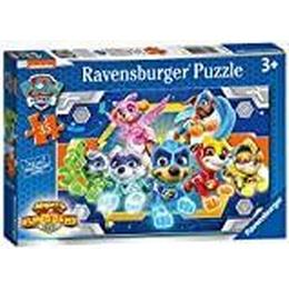 Ravensburger Paw Patrol Mighty Pups 35 Pieces