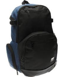 No Fear Elevate Backpack - Navy/Black