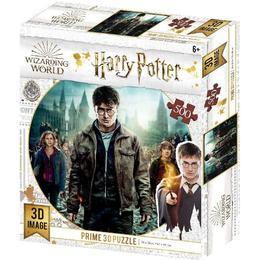 Harry Potter Harry Potter 500 Pieces