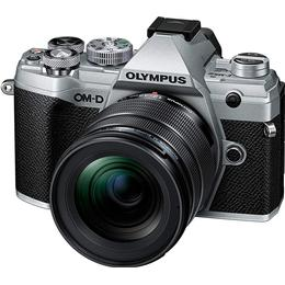 Olympus OM-D E-M5 Mark III + ED 12-45mm F4 Pro