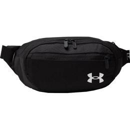 Under Armour Flex Waist Bag - Black/White