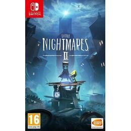 Little Nightmares II (Nintendo Switch)