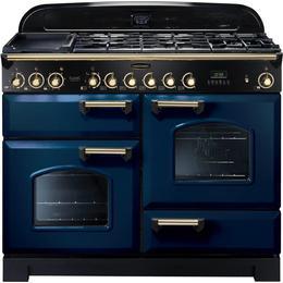 Rangemaster CDL110DFFRB/B Blue