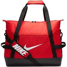 Nike Academy Team Duffel Large - University Red/Black/White