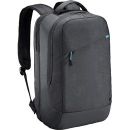 """Mobilis Trendy Backpack 16"""" - Black"""