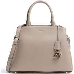 DKNY Paige Large Dome Tote - Grey